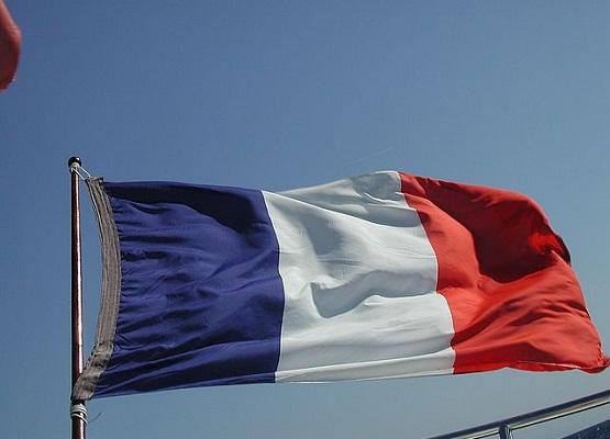 علم-فرنسا1