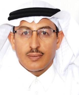 علي بن سعيد القرني وكيل-امارة-الباحة