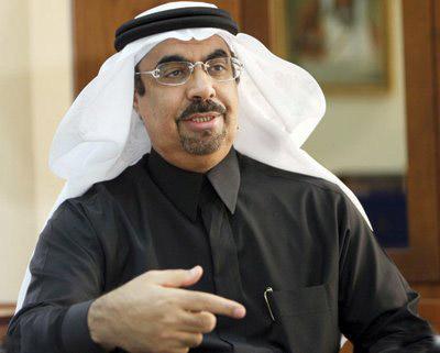 علي بن عبدالله العايد