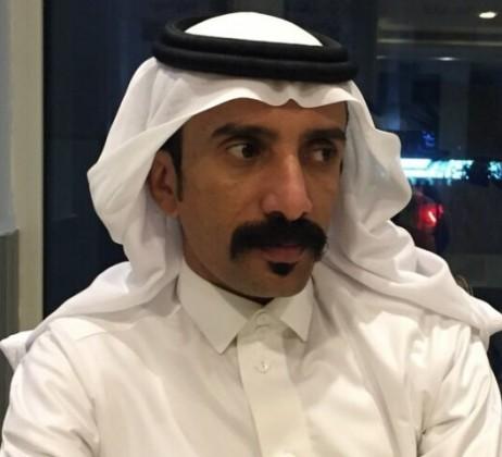 علي بن ناصر البشري.