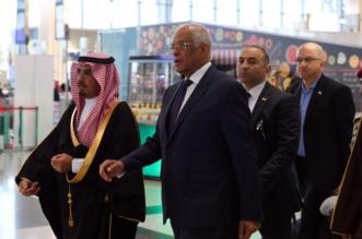 رئيس النواب المصري:المملكة أصبحت بيئة جاذبة لمستثمري العالم - المواطن