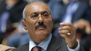 التحالف يسهل إجلاء نجلي صالح من صنعاء للأردن - المواطن