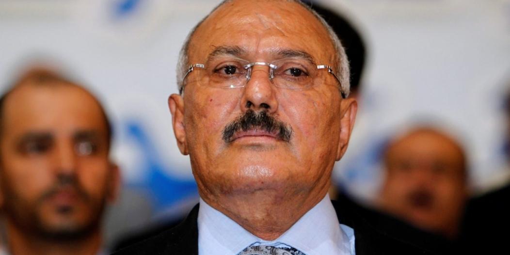 الحوثي يمنع هبوط طائرة أممية كانت ستنقل أبناء علي صالح