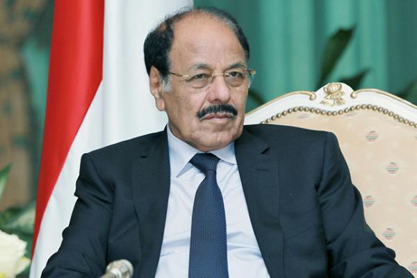 نائب رئيس اليمن: المرجعيات الثلاث سبيلنا لاستعادة الدولة وإنهاء الانقلاب