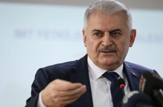 رئيس الوزراء التركي المكلف يعلن عن تشكيل الحكومة - المواطن
