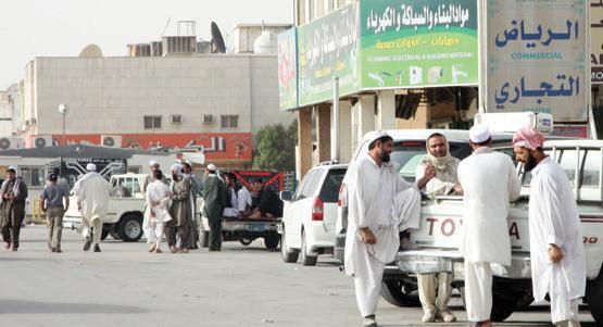 عمالة باكستانية