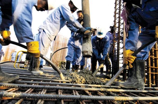 عمال - عمالة غير نظامية - منشآت