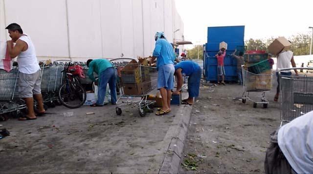 عمال فلبينيين