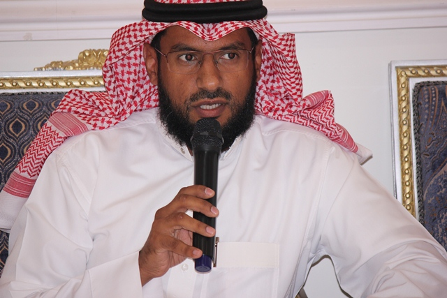 عمر بن سعيد العمودي