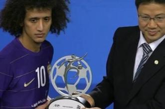 ماذا قال منافسو خريبين على جائزة أفضل لاعب آسيوي؟ - المواطن