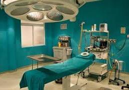 عمليات غرفة عمليات