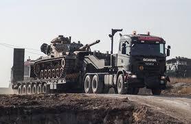 بعد بدء عملية عفرين.. تحذيرات لتركيا من احتلال سوريا - المواطن
