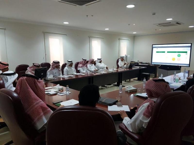عمل الرياض يستعد للتطوير بمقترحات وآليات مختلفة