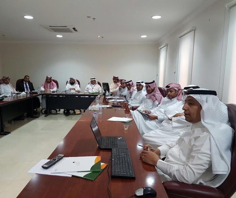 عمل الرياض يستعد للتطوير بمقترحات وآليات مختلفة 2