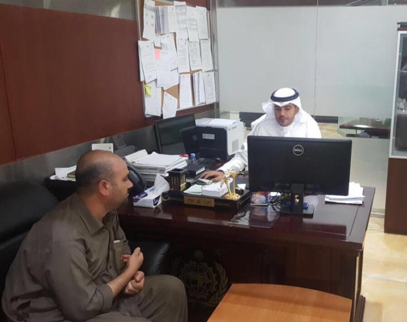 من أصل 306 شكاوى.. عمل الرياض يُنهي 108 بلاغات في شهر واحد