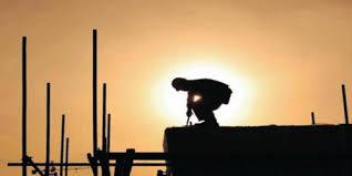 اليوم.. بدء تطبيق قرار منع العمل تحت أشعة الشمس - المواطن