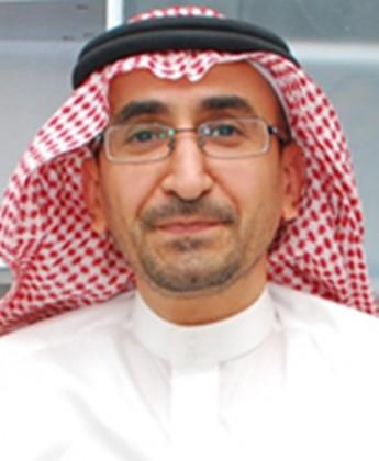 عميد الدراسات العليا الدكتور إبراهيم بن محمد الحركان جامعة الملك سعود