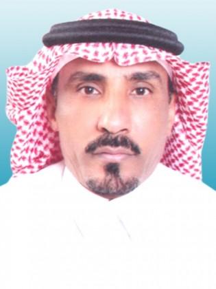 عميد الدراسات العليا بالجامعة الدكتور زراق بن عيسى الفيفي