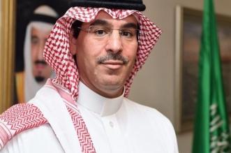 الوزير العواد ناعيًا سراج عمر: أثرى الساحة الثقافية بالعطاءات المتميزة - المواطن