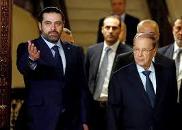 عون: حل الأزمة السياسية في لبنان خلال أيام - المواطن