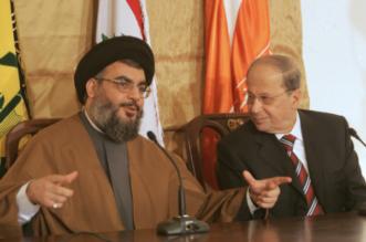 ميشال عون وتاريخ الفضائح السياسية.. من المنفى إلى غطاء سلاح حزب الله الإرهابي - المواطن