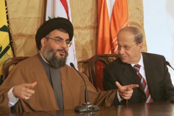 بعد فشله في تحجيم حزب الله..  هوس عون بالسلطة يدمر لبنان