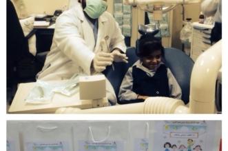 افتتاح عيادة الطفل السليم وقسم التطعيمات بالقنفذة بعد التجديد - المواطن
