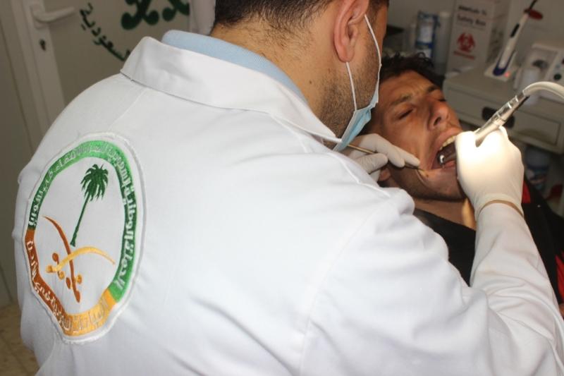 عيادة الأسنان التخصصية (4)