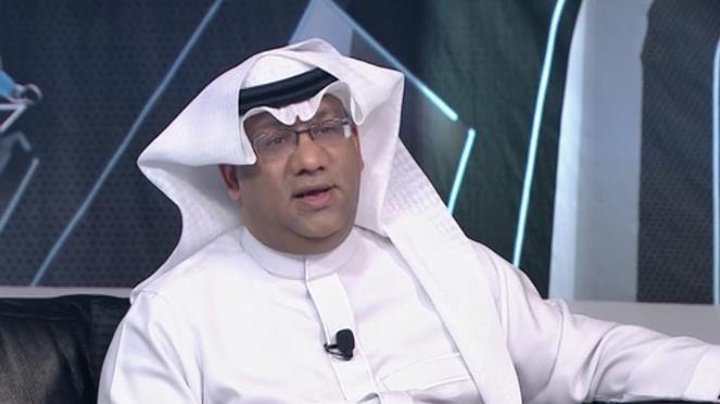 الجوكم لـ اتحاد القدم: تحية لكم لإنجاحكم استئناف الدوري رغم العراقيل