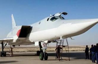 الخارجية الأمريكية : الغارات الروسية على سوريا من القاعدة الإيرانية عمل غير موفق - المواطن