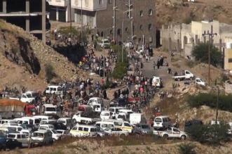 الجيش اليمني: ميليشيا الحوثي والمخلوع خرقت الهدنة في يومها الأول - المواطن