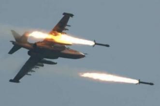 بالقنابل الفوسفورية.. طائرات روسية ترتكب مجازر مروعة بريف إدلب - المواطن