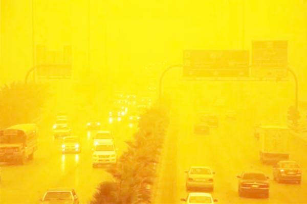 كيف سيكون الطقس في الرياض غد ا صحيفة المواطن الإلكترونية