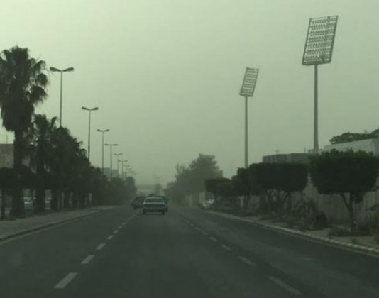 غبار-الطائف (5)