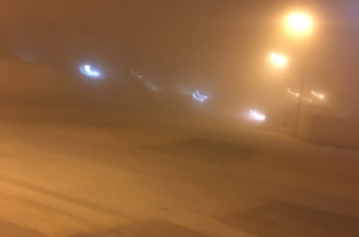 طوارئ مستشفى الملك خالد بالسيح تستقبل 110 حالات ربو بسبب الغبار - المواطن