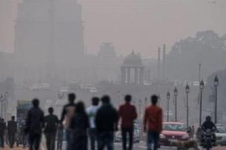 غبار الهند
