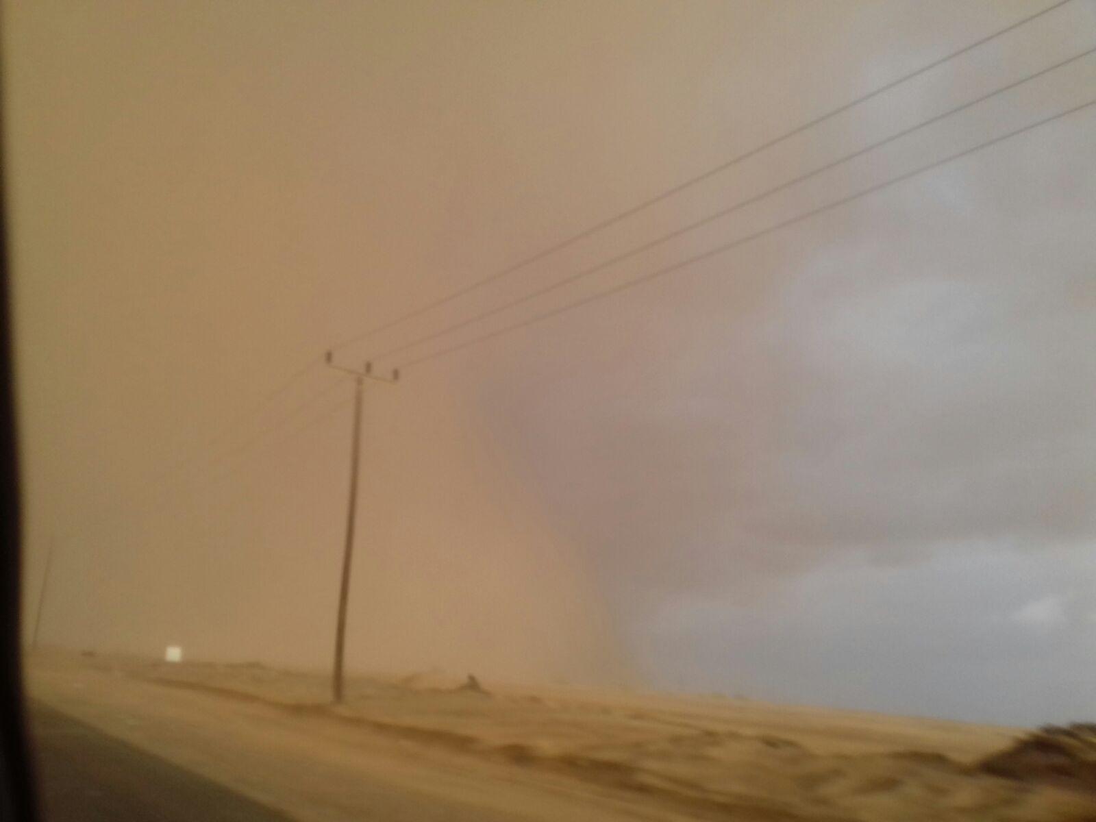 صحة #مكة تعلن الطوارئ لمواجهة موجة الغبار - المواطن