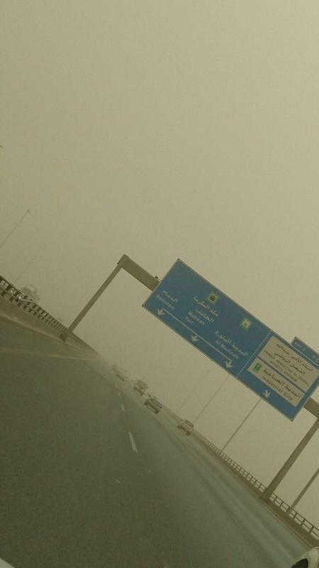 غبار جدة (209102782) 