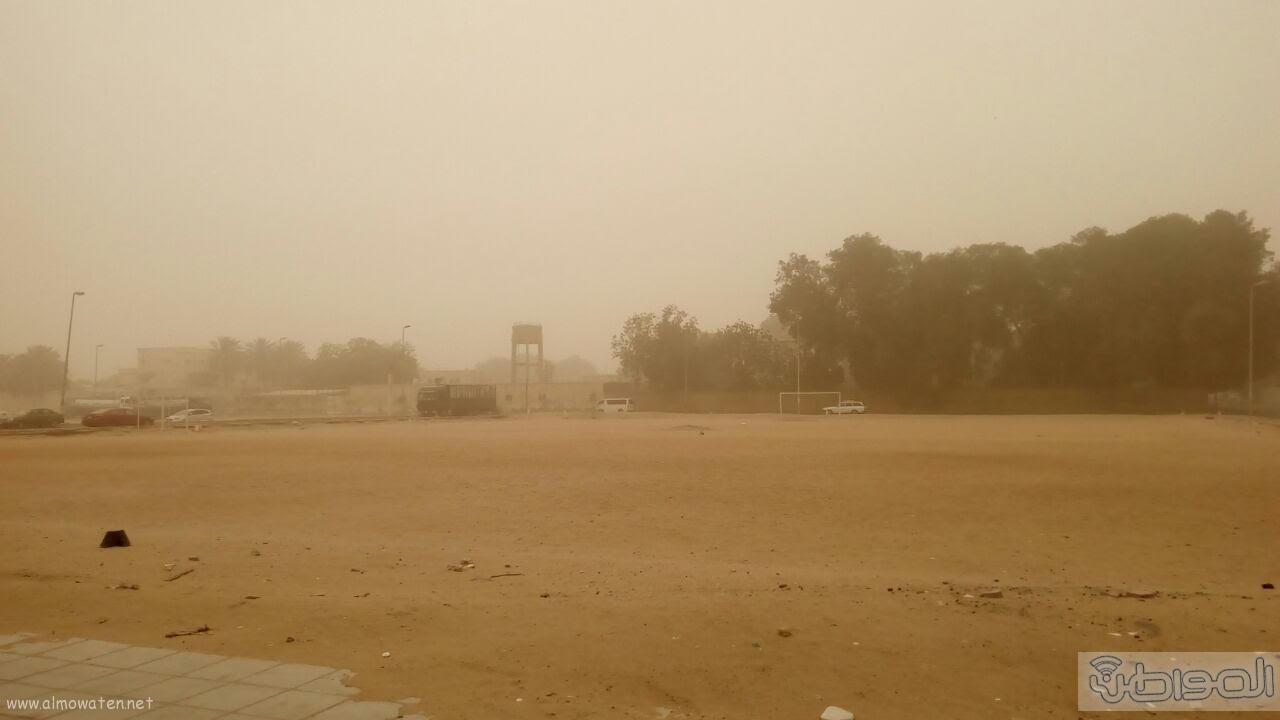 غبار جدة (5)
