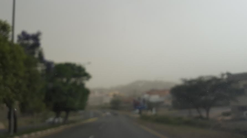 غبار عسير  (366754773) 