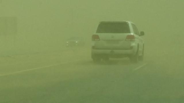 غبار (1)