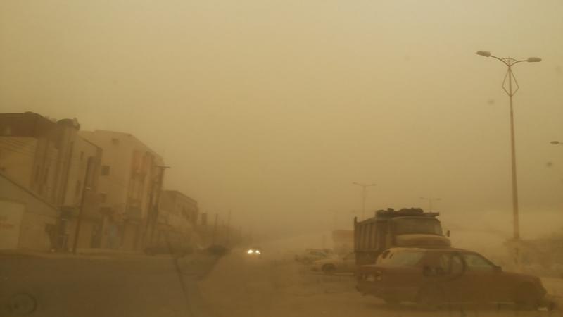 غبار (2)