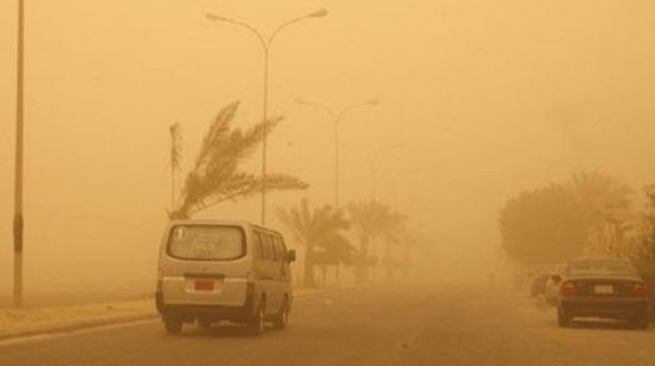التقلبات الجوية ترفع التأهب لدى الهلال الأحمر بالشمالية - المواطن