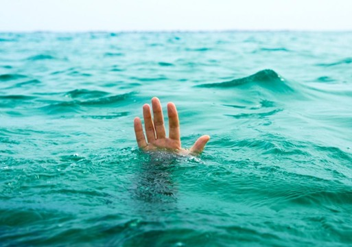 غرق - سباحه - سباح - غريق