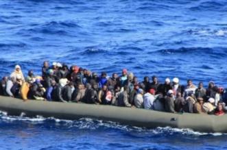 غرق 41 مهاجرا وفقد 12 قبالة ساحل شبوة في اليمن
