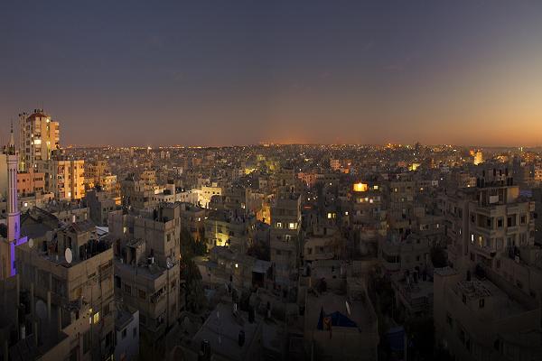 غزة تعلن عن أولى حالات الإصابة بكورونا - المواطن