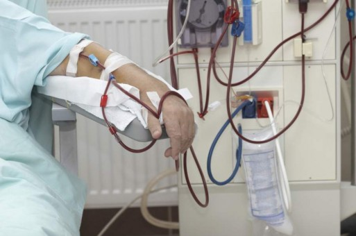 49 جهاز غسيل كلوي في مستشفيات المشاعر