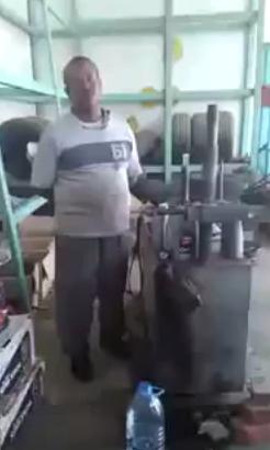 شاهد.. مواطن يوثق غشّ مركز لخدمة السيارات في عسير - المواطن