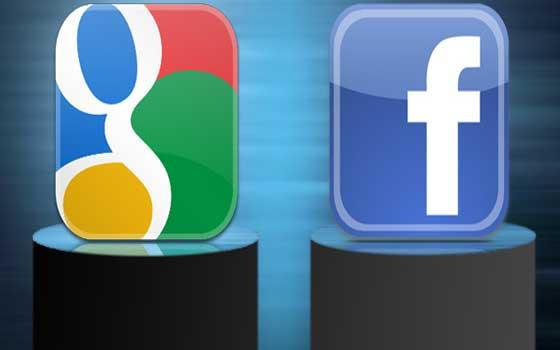 غوغل-وفيسبوك