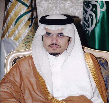 ـ الأمير سلطان الفيصل.